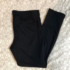 Liz Lange maternity leggings